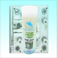 Mould Release Agent 550ML oil type