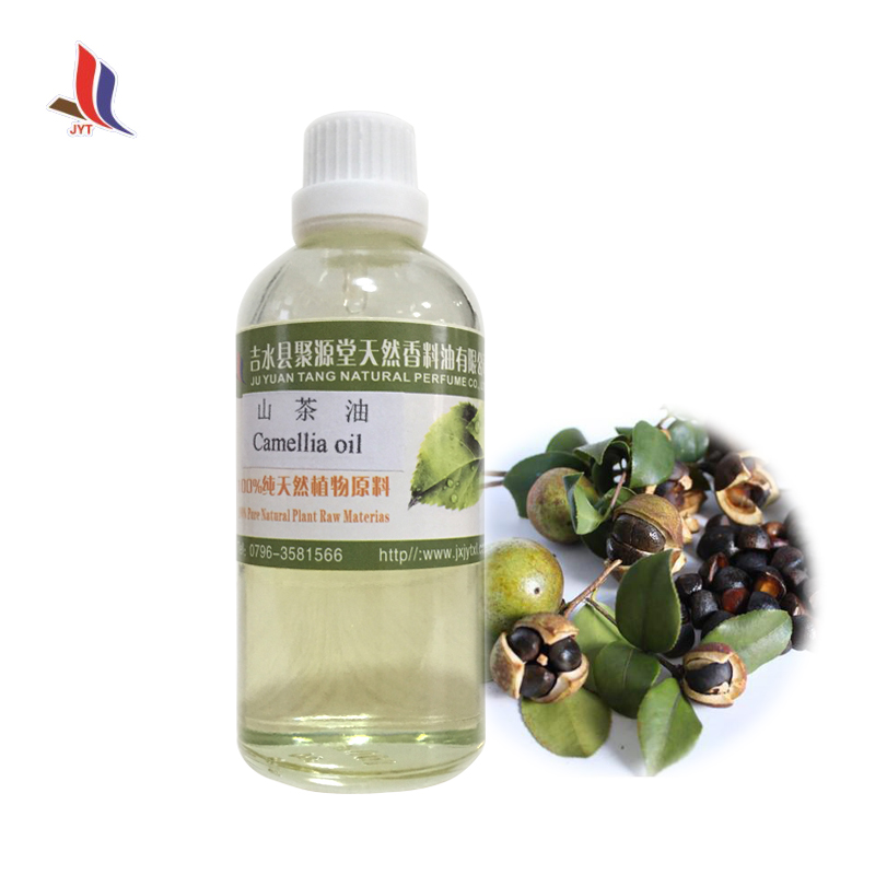 Organic Camellia Oil Pure Natural for Health Care Hair Skin Care aromatherapy