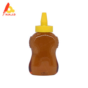 Natural Porters No Additives Natural Vitex Honey in Bulk Sale with Bee Farm