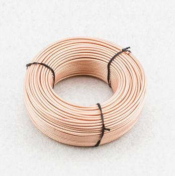 Ul Listed Coaxial Cable Rg316 Whose Rated Temperature Is 200 Degree For  Telecommunication Application - Buy Rg316 Cable Product on Alibaba com