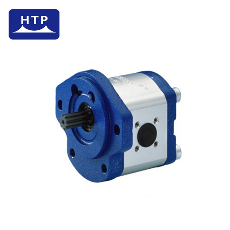 Factory Made custom design outer tooth small oil Rotary gear pump for Rexroth AZPF