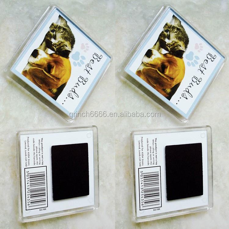 Магнитные рамки для фото на холодильник