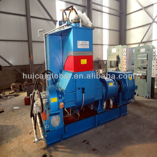 Rubber Plastics Kneading Machine for making EVA foaming shoes