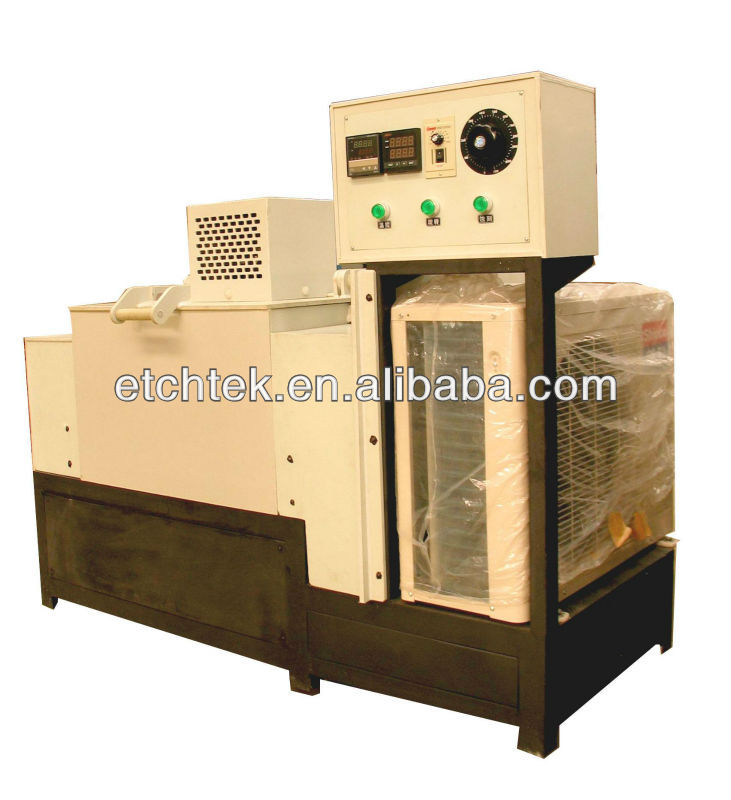 photochemical etching machine for copper,zinc,magnesium plates