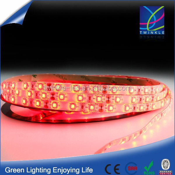 Best Price Waterproof Smd 3538 Led Light Strip 30led/60led/120leds ...