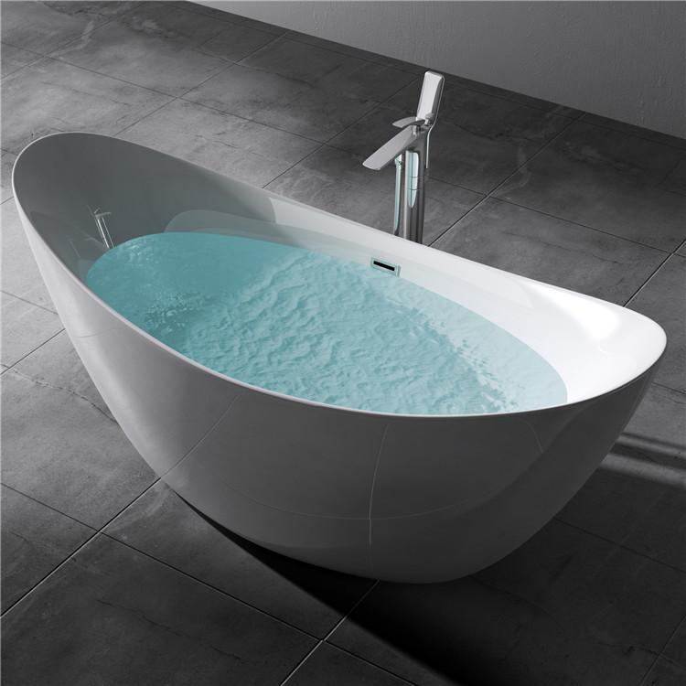 Simple Design Cheap Acrylic Bathtub,Modern Bath Tubs Free Hot Tubs