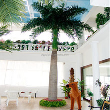 Most realistic top quality tall fake areca palm ,fake palm tree party decorations