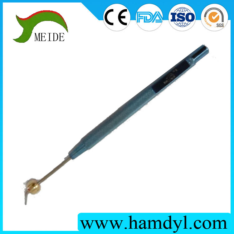 Surgical Instrument Cautery