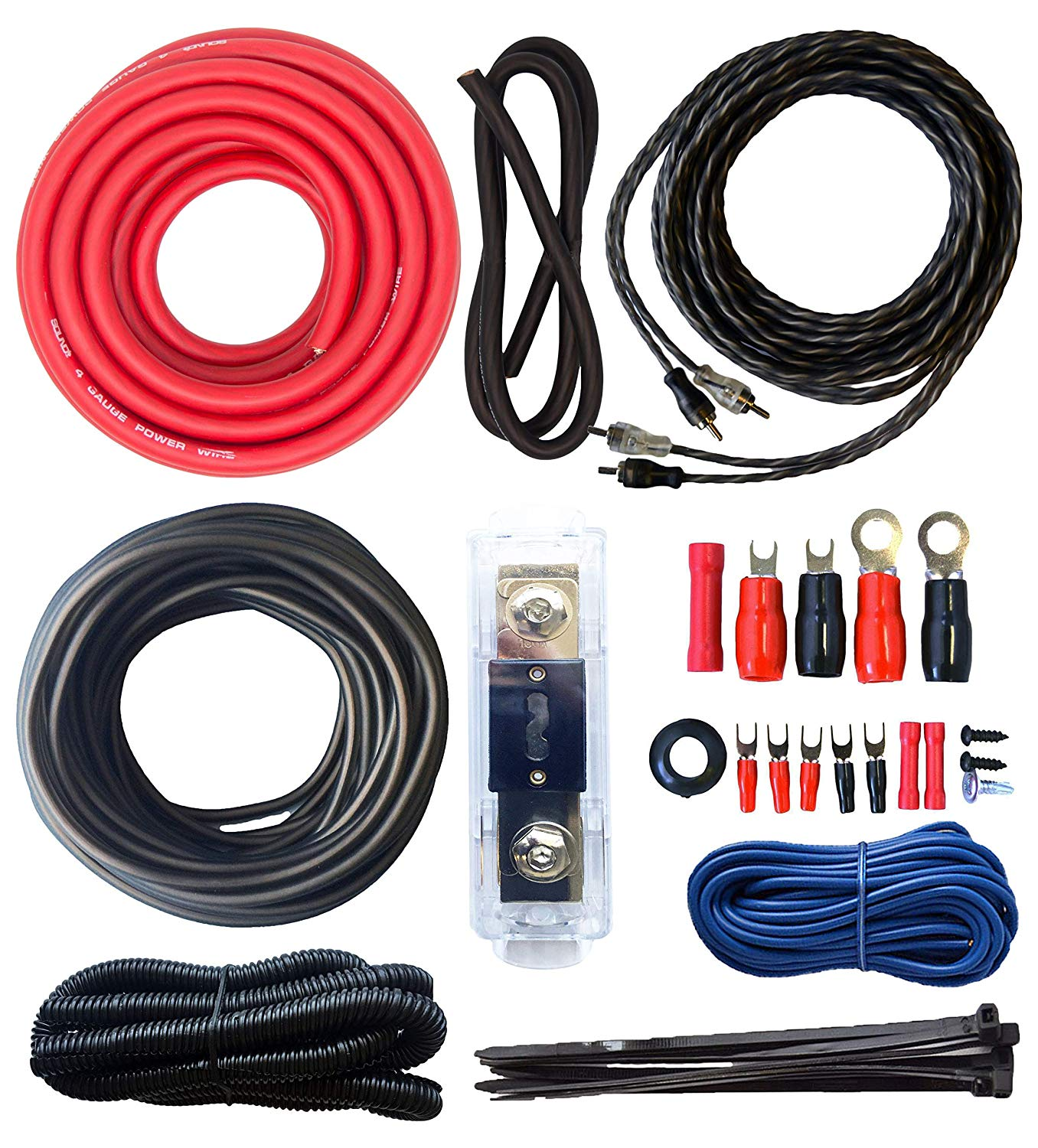 Remarkable Cheap 0 Gauge Amp Wire Kit Find 0 Gauge Amp Wire Kit Deals On Line Wiring Cloud Staixuggs Outletorg