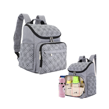 154e8217a7984d 2019 Hot Sale Floral Multifunctional mommy bags, Wholesale New Style Large  Capacity baby diaper bags