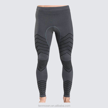 wholesale high quality leggings men tight pants fitness gym wear