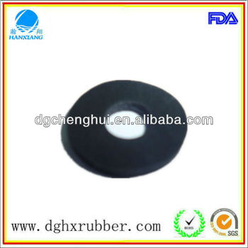 custmize oilproof well design rubber seal for medical toilet / water tank