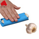 Magic Silicone Garlic Peeler, Roller, Tube for Peeling Garlic