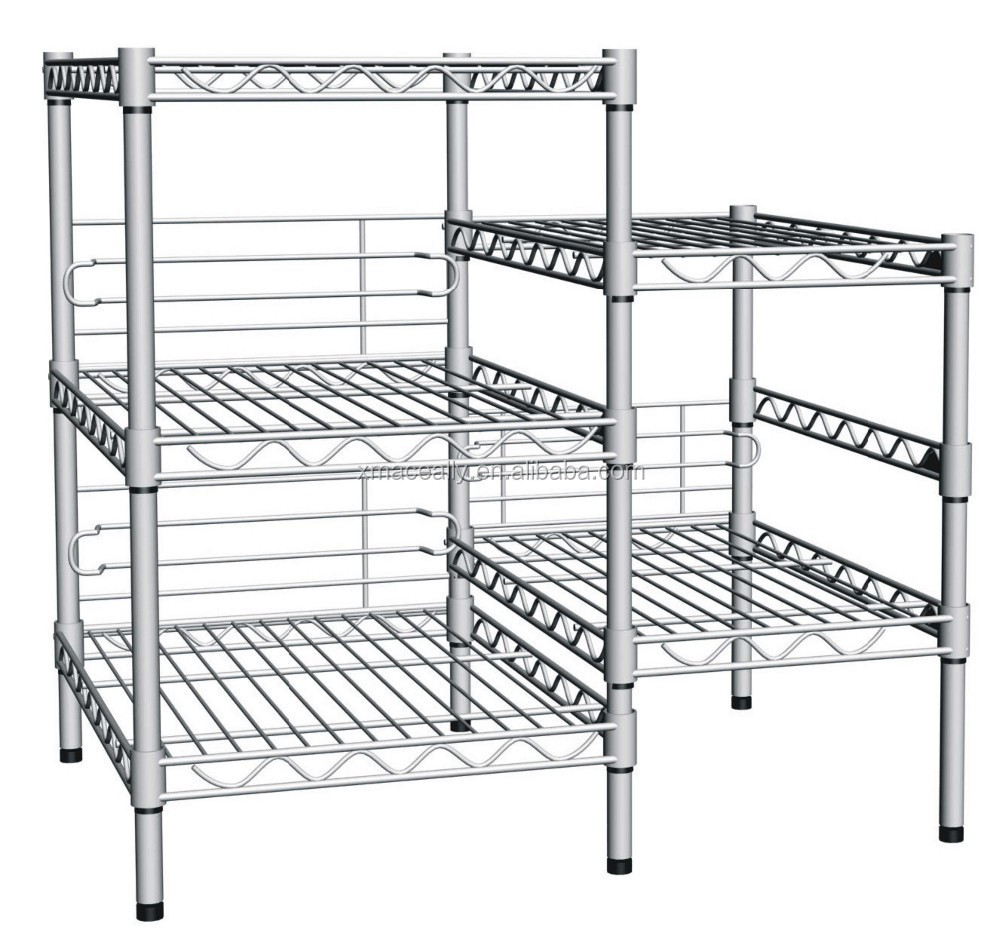 Stainless Steel Folding Wire Rack - Buy Folding Wire Rack,Kitchen ...