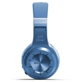 Free Shipping Bluedio HT Wireless headset Bluetooth4 0 Stereo Headphones Built in Mic Handsfree for Calls