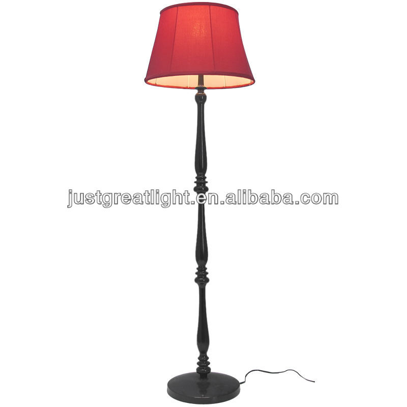 antique wood floor lamps for sale bridge lamp shades shade vintage style