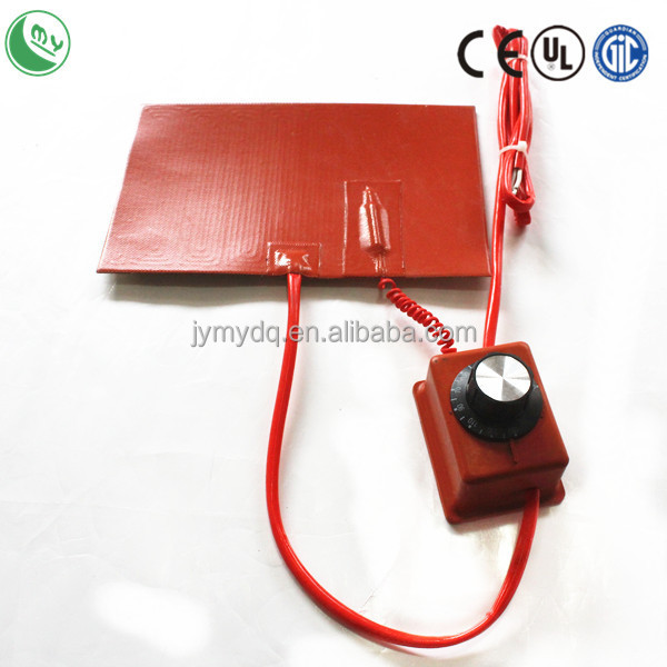 Customized Electric Heating Pads With Massage Rechargeable