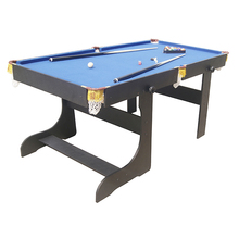 China Factory Sale MDF Modern 7 ft 8 ft Superior Billiard Table