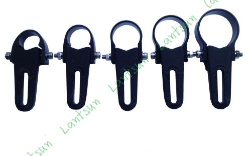 Led Light Bar Tube Clamp / Led Light Bar Wire Harness
