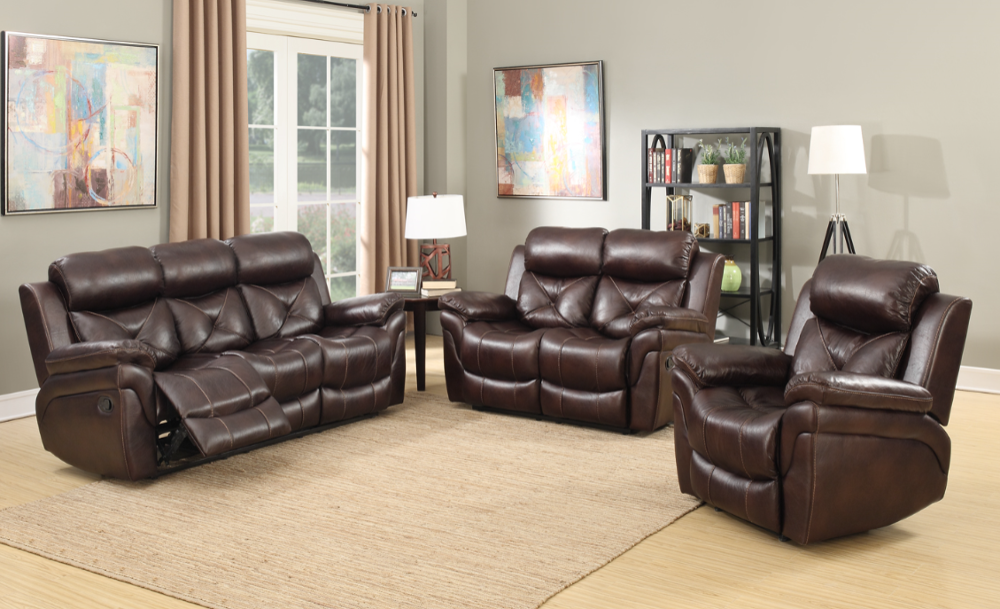 Hot Sell Used Leather Sofa Sets Modern Heated Leather ...
