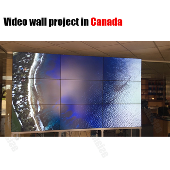 46 Inch 3x3 Samsung Tft Lcd Tv Panel For Lcd Video Wall - Buy Video Wall  Controller,Lcd Video Wall,Samsung Tft Lcd Tv Panel Product on Alibaba com