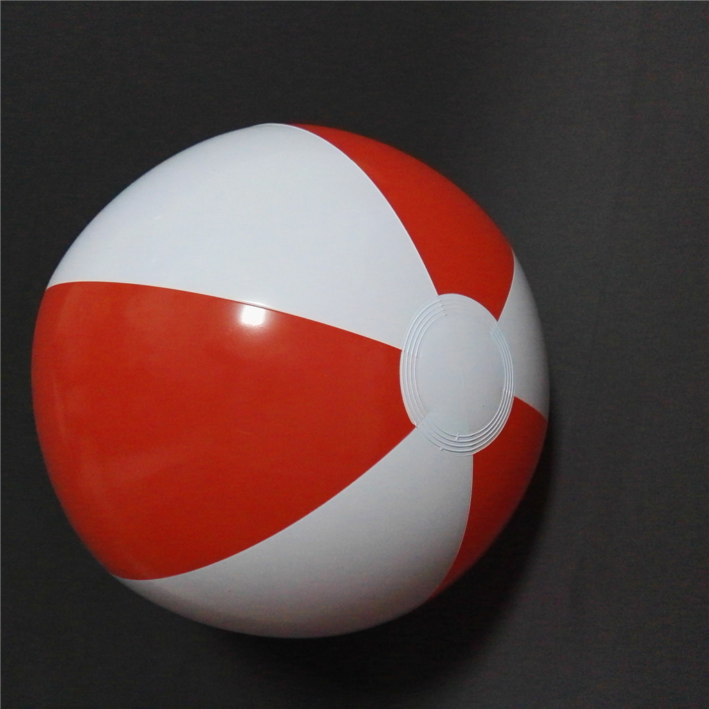 9 12 24 48 inch PVC Inflatable Beach Ball