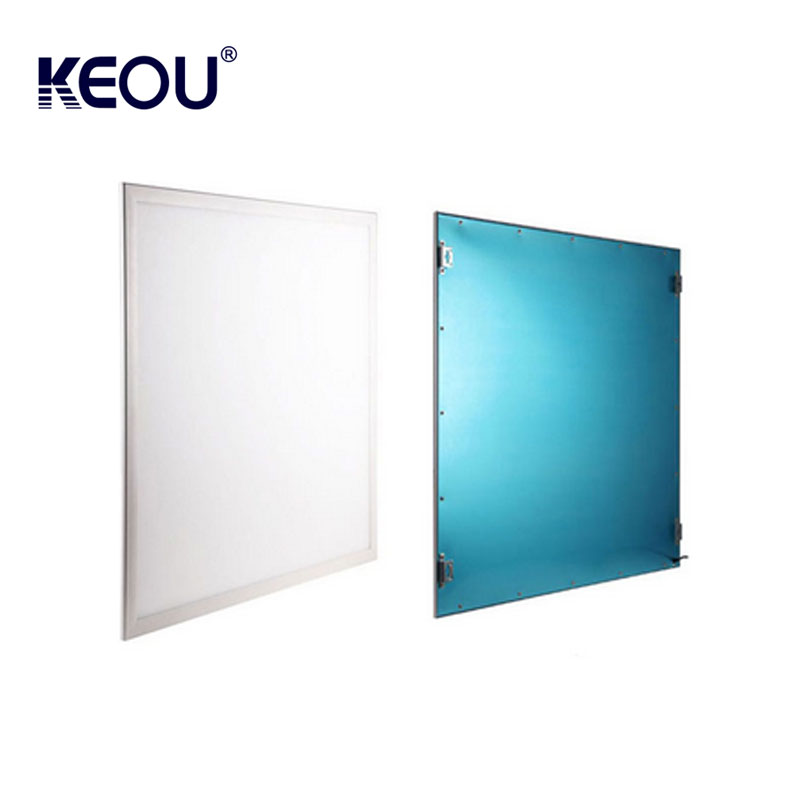 zhongshan / guangzhou <strong>flat</strong> square 48w led ceiling lighting panel