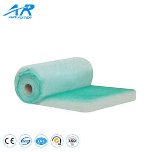 60MM Thickness Paint Filter Cloth Fabric+ Glassfiber Filter Cloth