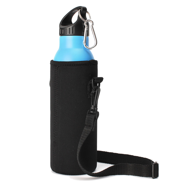 Mayitr Reusable Sport Water Bottle Sleeve Cover Insulator