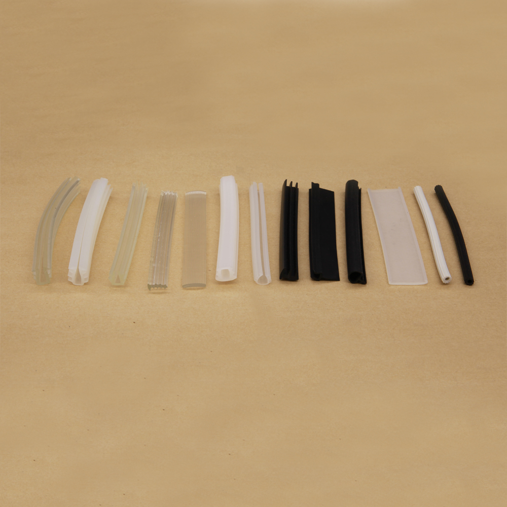 Plastic Glass Shower Door/window Frame Rubber Seal/sealing Strip
