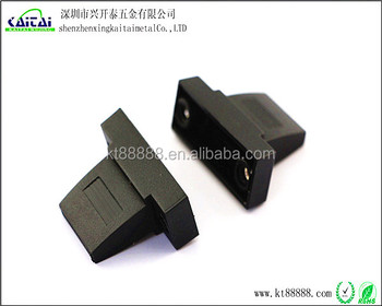 D-SUB DKN 9/10PIN flat wire plastics shell I/O For Flat Cable