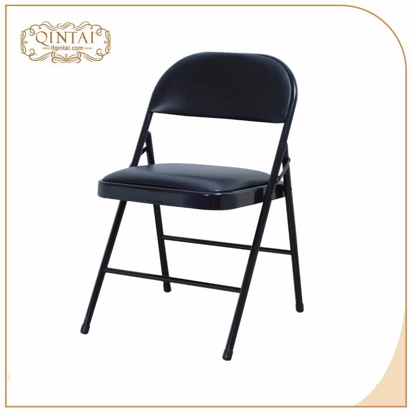 Wholesale Cheap Iron Folding Dining Chair outdoor chair