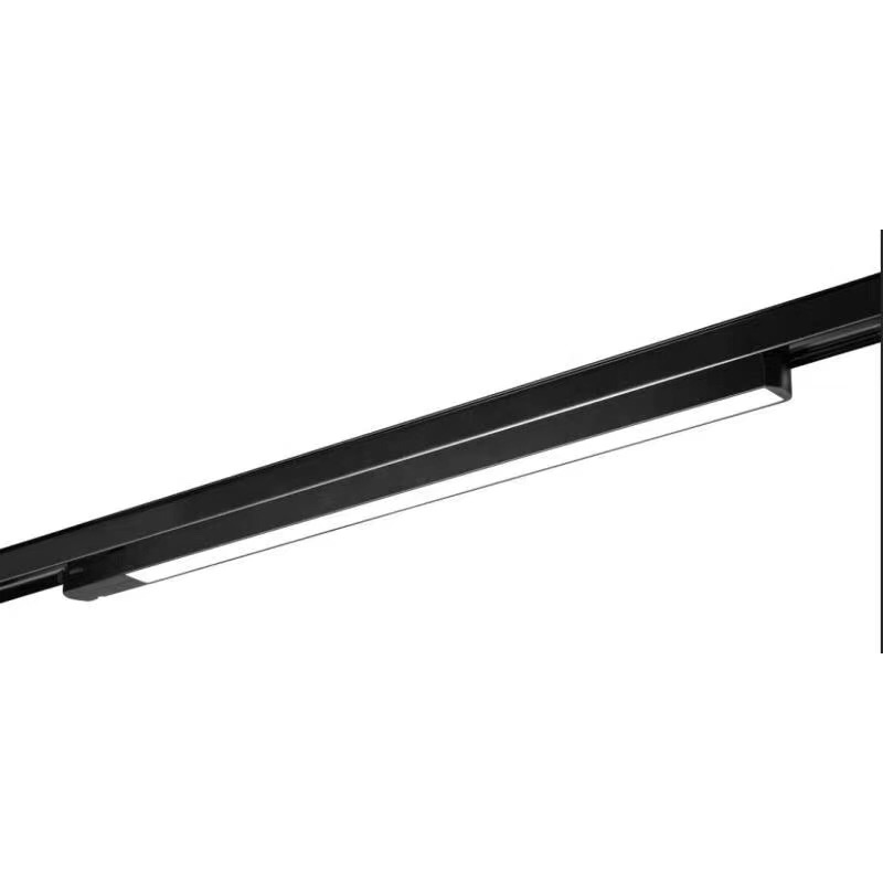 공장 wholesale 600mm 20 w led linear track 광 대 한 office System