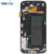 oem lcd with frame for samsung s6 edge 925f lcd touch screen display
