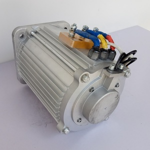 Shinegle 96V 10kw ac electric synchronous induction motor speed control