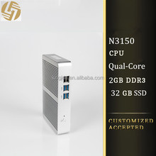 2016 Micro PC Top Mini Computer from Factory