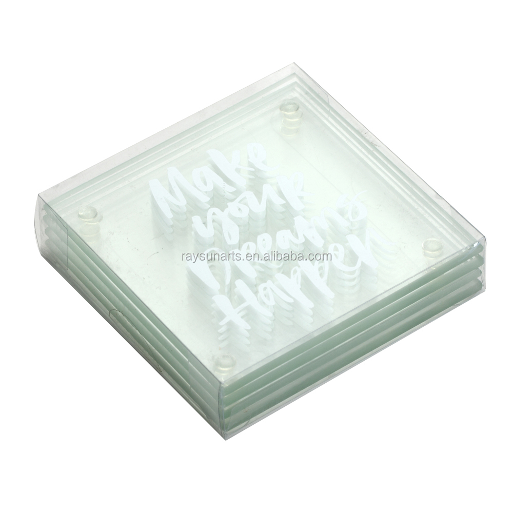 glass coasters glass coasters suppliers and manufacturers at  - glass coasters glass coasters suppliers and manufacturers at alibabacom