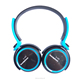 Export to America private model silent disco bluetooth headset