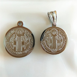 60f157f86dd Catholic Saint Pendants Wholesale, Saint Pendant Suppliers - Alibaba