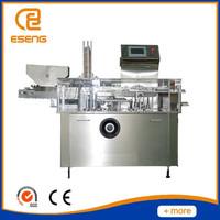 ES-ML101PB fully automatic tattoo pencils packing machine