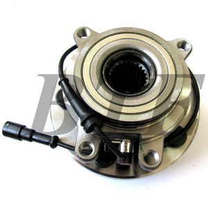car wheel hub bearing assembly for land rover TAY100050