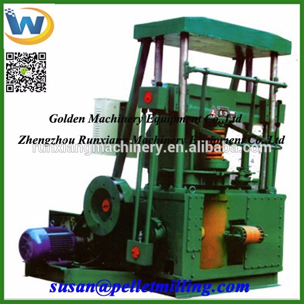High quality <strong>coal</strong> and charcoal powder briquette making machine