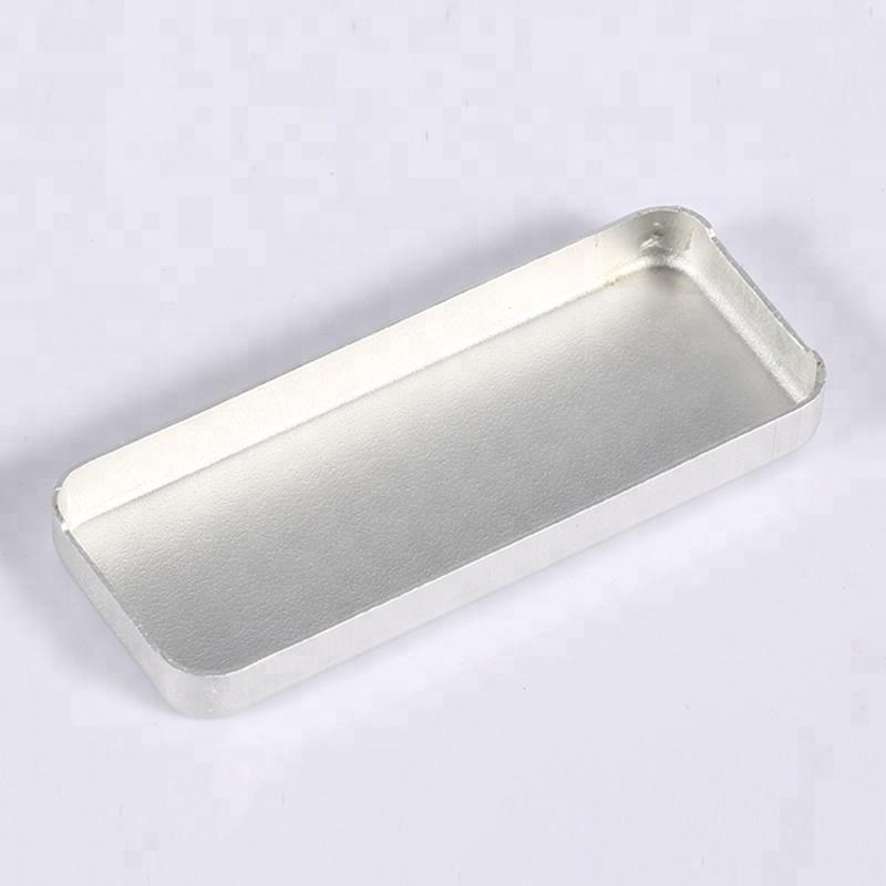 Oem Custom Tin Plating Metal Shield Box For Pcb With Iso - Buy Tin Shield  Box,Oem Metal Shield Pcb,Shield Box Product on Alibaba com