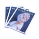 Wedding Dress Catalog,full color brochure magazine printing