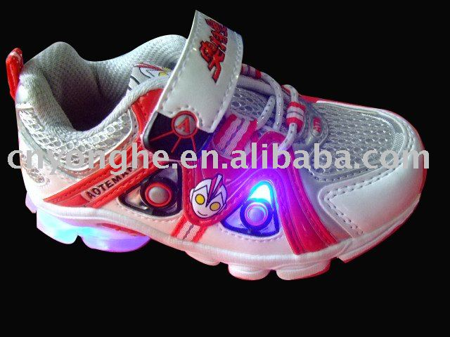 Shoes Light For Kids Lighting Product On Alibaba