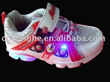 Shoes Light For Kids Lighting