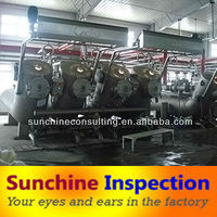 Factory Audit, Quality Control Services, Quality Assurance