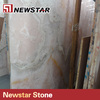 Pink Pure Marble Pure Onyx Marble Slab