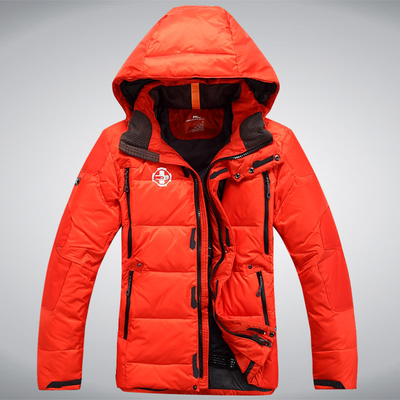 Winter Jackets For Extreme Cold - JacketIn