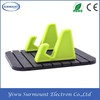 Wholesale China Factory PU Gel Adhesive Sticky Cell Phone Stand in the car